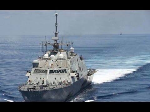 US to send warships to South China Sea