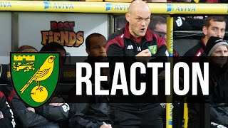 Video Gol Pertandingan Norwich City vs Swansea City
