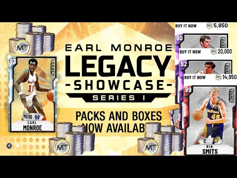 NBA2K20 NEW SNIPE FILTERS TO MAKE MT RIGHT NOW! LEGACY PACKS FILTERS THAT TURN INTO HUGE PROFIT!