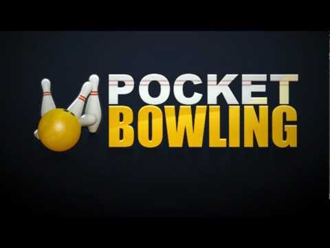 Pocket Bowling 3D HD - Trailer