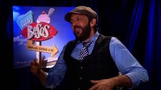 Entrevista a Juan Luis Guerra sobre su disco Todo Tiene Su Hora (1 de 2)