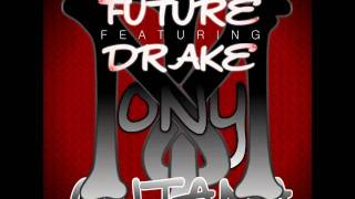 Future Ft. Drake - Tony Montana (Instrumental) [Download]