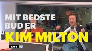Den store EM '92 quiz med Mikkel Boe Følsgaard og Esben Smed | Go' Morgen P3 | DR P3