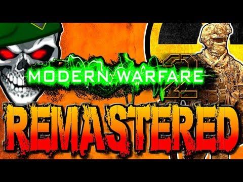 modern warfare 2018