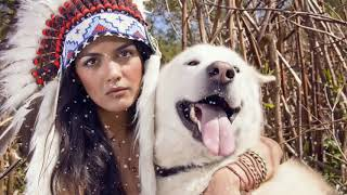 موسيقى بموجة الفا تجلب لك الطاقة الايجابية ناي الهنود الحمر #2  Music wave Alpha bring energy