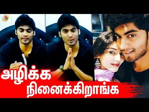THARSHAN'S FIRST POST AFTER HIS BREAK-UP | Sanam Shetty, Bigg Boss 3 Tamil, Kamal Hassan | Vijay Tv