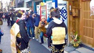 Нашёл в Японии русскую Православную церковь!Гейши в Киото!(Привет дорогие друзья! Меня зовут Андрей, на данный момент живу в Японии, в Токио. Также увлекаюсь и занимаюс..., 2017-01-13T18:08:09.000Z)