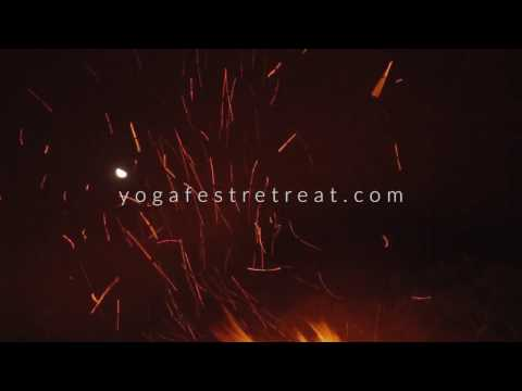 Yogafest Retreat Somers: Cup Weekend (2 - 5 November 2018)