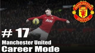 Video FIFA 13 : Manchester United Career Mode - Season 1 - Part 17 download MP3, 3GP, MP4, WEBM, AVI, FLV Desember 2017