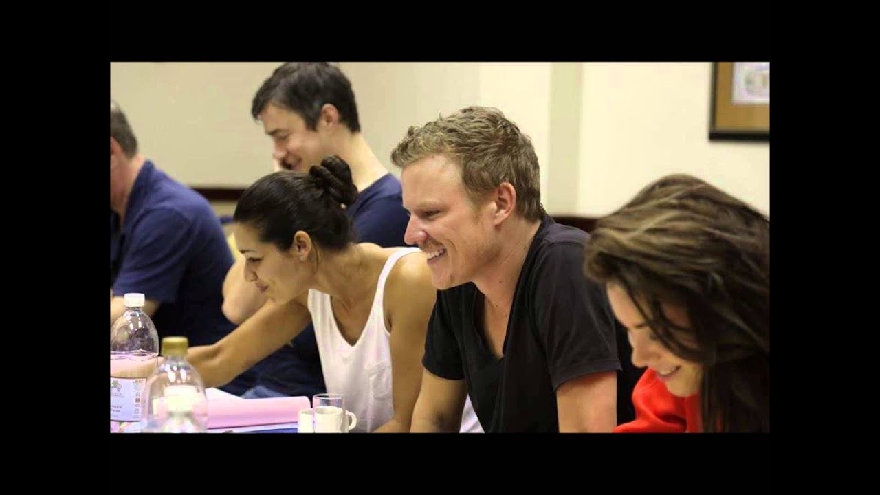 Download Behind the Scenes of Dominion Season 2