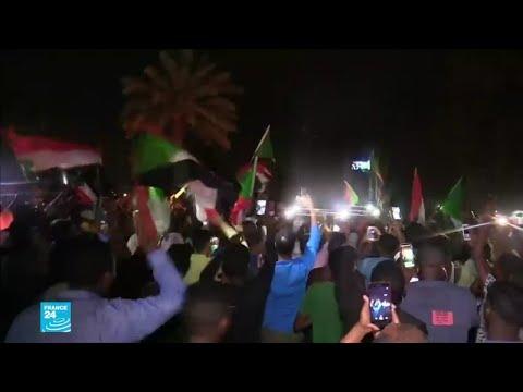 وأخيرا..مجلس سيادي في السودان  - نشر قبل 3 ساعة