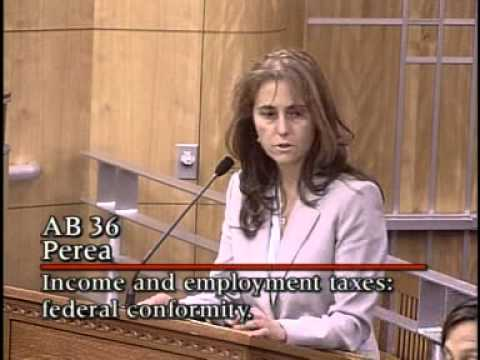 Senate Appropriations Committee 3/17/2011