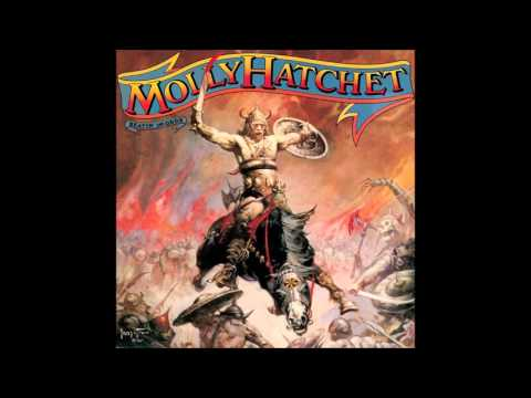 Molly Hatchet, Beatin The Odds