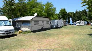 Camp site Tramontana - Savudrija - Istria