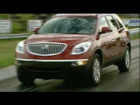 Leaky Buick Enclave Part 1 Doovi