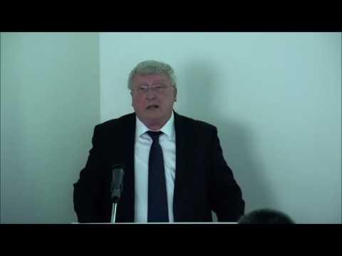 GABAM Lectures #1: Hansgerd Hellenkemper - Imperial Summer Residences in Constantinople