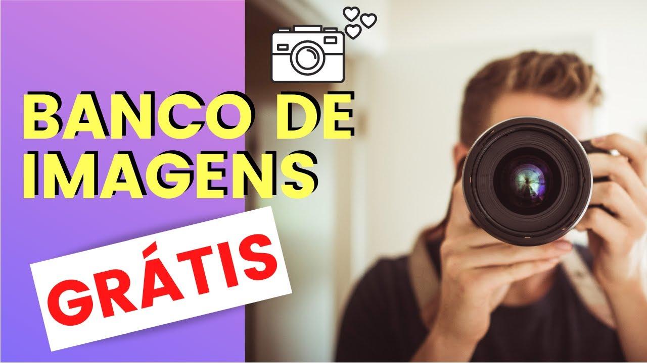 Download 10 Bancos de Imagens Gratuitos Melhores 2021