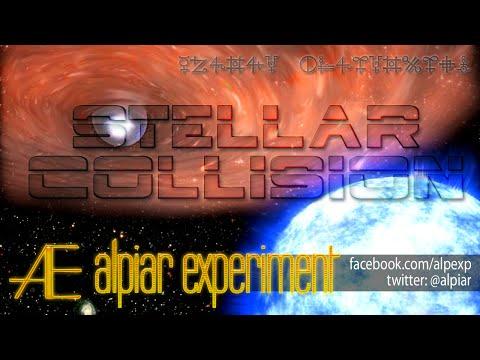 Æ Stellar Collision
