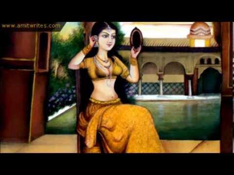Instrumental - Sharm Aati Hai Magar Aaj Ye Kehna Hoga (Flute, Sitar & Santoor)