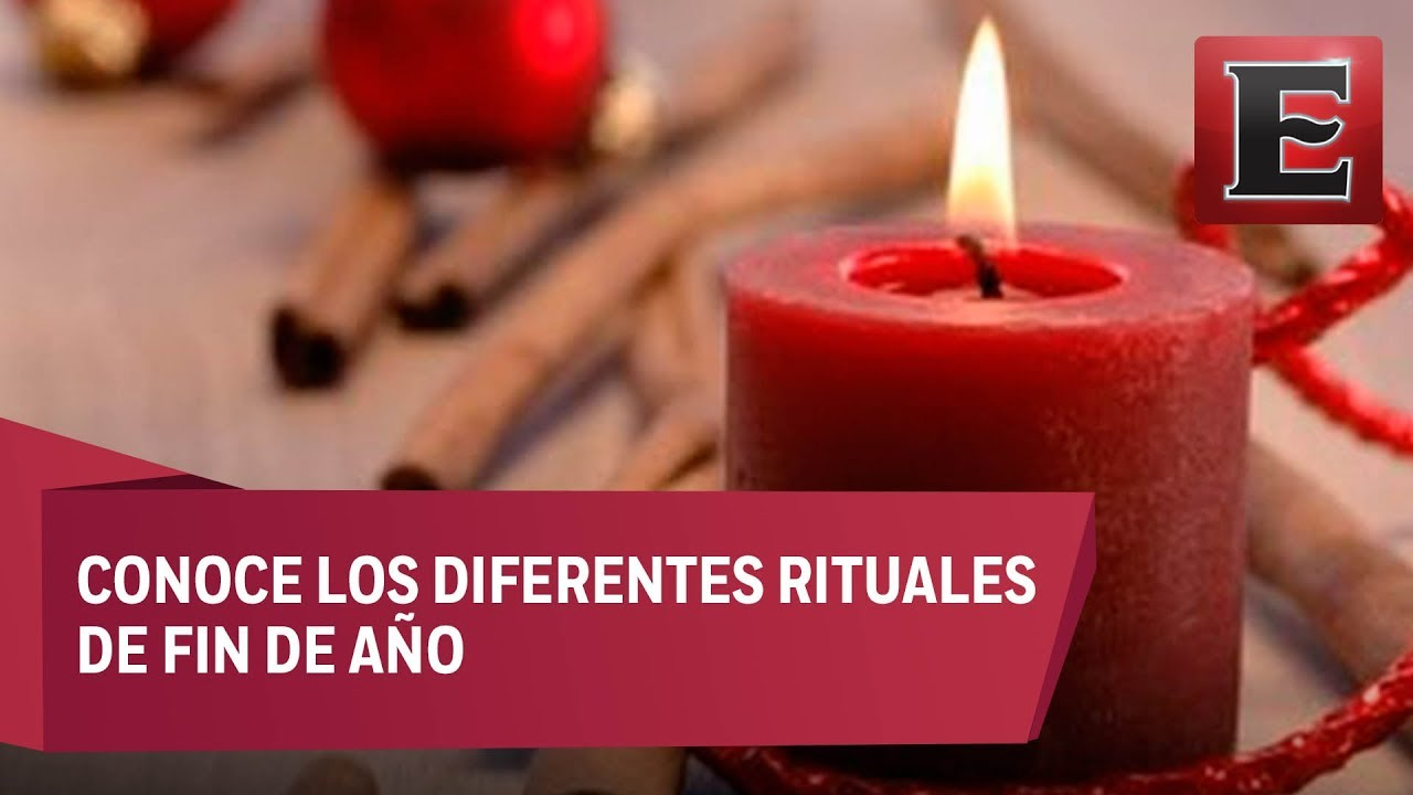 Rituales Para Atraer Amor Dinero Y Abundancia Desde Año Nuevo Youtube