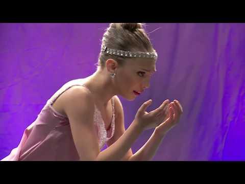 Maddie Ziegler Audioswap- Breaking Inside (Tate McRae's Original Song)