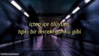 santiz - rastafari türkçe çeviri