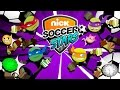 Teenage Mutant Ninja Turtles Soccer Stars Full Episodes in English Cartoon Games Movie NEW TMNT