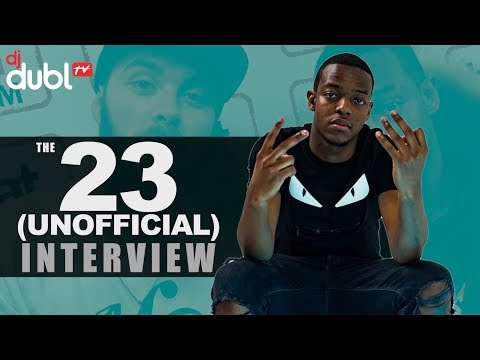 23 Interview - 23 Unofficial? Getting signed in less than a year, charging for features & more!