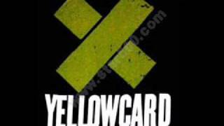 Watch Yellowcard Anywhere But Here video