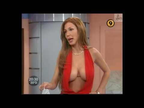 Tits On Live Tv 105