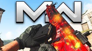 THEY FINALLY FIXED IT! - Modern Warfare 1.06 UPDATE