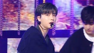 Cover images iKON - Goodbye Roadㅣ아이콘 - 이별 길 [SBS Inkigayo Ep 979]