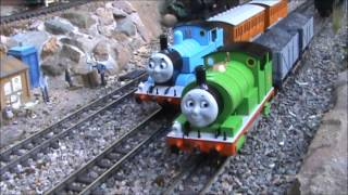 Thomas and the Forgotten Land - Full thumbnail