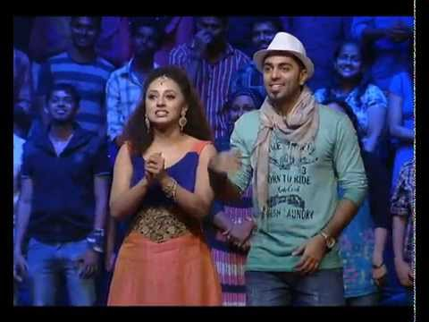 D2  Inaugural Episode; Audition of Neerav's Angels & Master's Blasters (full) 5th December