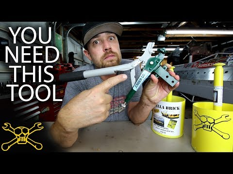 You Need This Tool - Episode 73 | Bead Forming Tool For Intercooler Tubing