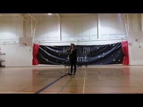 Summer- Vivaldi [Futures High School Talent Show]