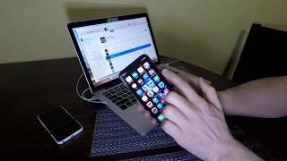 """Pasos sencillos para reiniciar el """"iPhone X, 8, 8 Plus"""