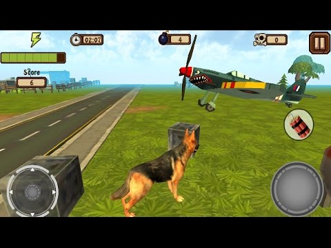 ► Doggy Dog World (Jellyfish Giant) Android Gameplay [HD]