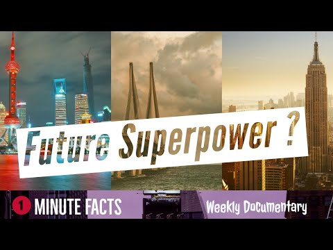 WHO WILL BE THE NEXT SUPERPOWER? | Weekly Documentary