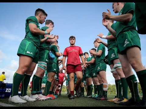 Irish Rugby TV: Inaugural IRFU Under-18 Interprovincial Festival