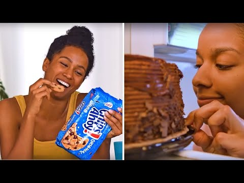 When Food Is BAE! Love For Food | Food Hacks & DIY Ideas by Blossom