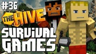 Minecraft Survival Games #36 NINGUÉM PARA O TIAGOVSKI ! C/NiobloGames