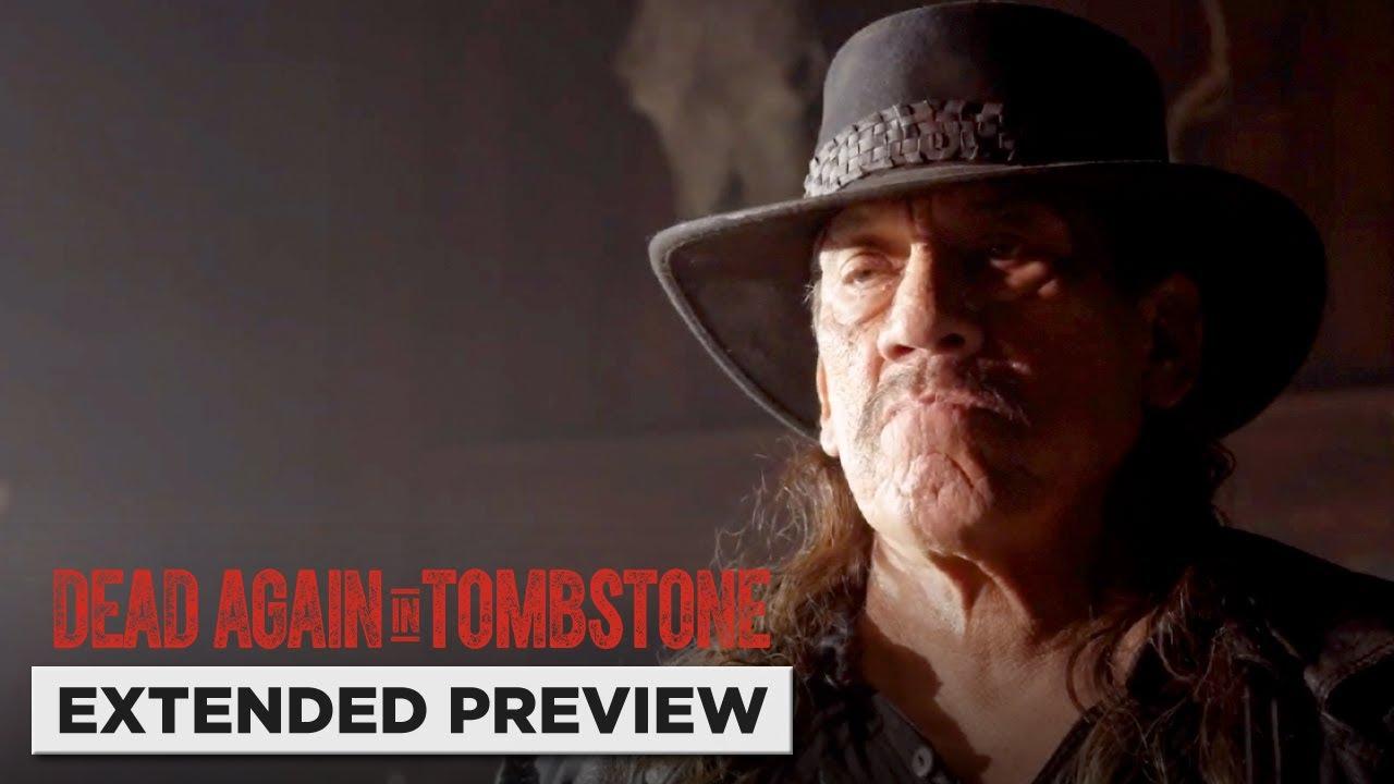 Download Dead Again In Tombstone   Danny Trejo Returns From the Dead