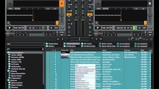 1 Урок. Анализ всей вашей музыкальной коллекции в Traktor Pro 2.6.3