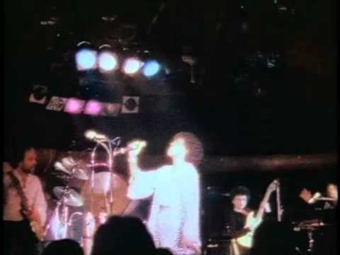 Live at Duffy's Minneapolis (silent film)