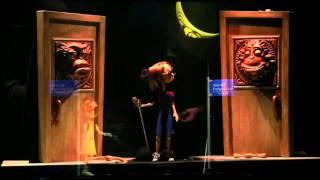 O Som das Cores - Catibrum Teatro de Bonecos (Trailer)