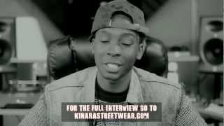 """KInara Streetwear - """"The High Functioning"""" Episode 1 Commercial"""