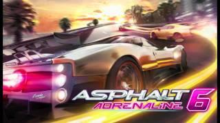 Asphalt 6 Adrenaline - Main Theme