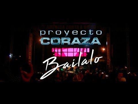 Proyecto Coraza - Báilalo
