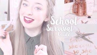 ♡School Beauty Routine! DIY